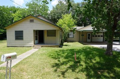 Colorado County Single Family Home For Sale: 513 Gonzales Avenue