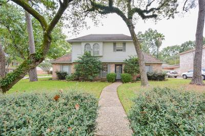 Houston Single Family Home For Sale: 3922 Midforest Drive