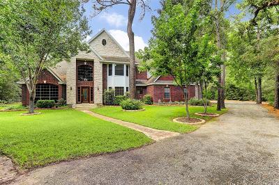Magnolia Single Family Home For Sale: 19910 Emerald Way
