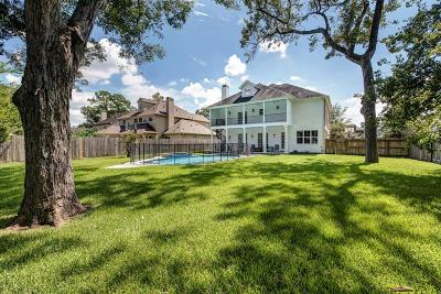 Spring Valley Village Single Family Home For Sale: 8618 Westview Drive