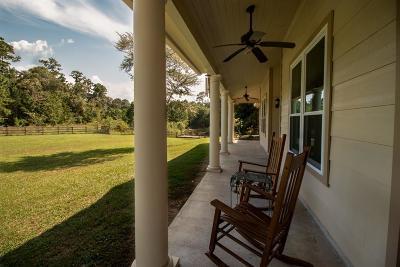 Magnolia Single Family Home For Sale: 10303 Camden Circle