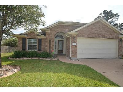 Cypress Single Family Home For Sale: 13907 Pueblo Run
