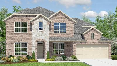 Tomball Single Family Home For Sale: 12423 Fort Isabella Court