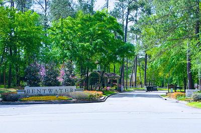 Montgomery Residential Lots & Land For Sale: 205 Woodside Lane
