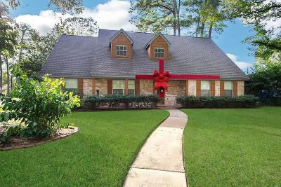 Single Family Home For Sale: 14903 Rosehill Court