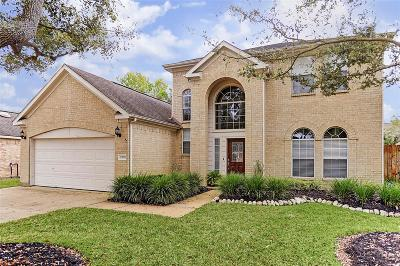 Katy Single Family Home For Sale: 23111 N Warmstone Way