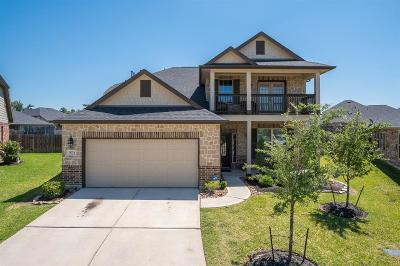 Spring Single Family Home For Sale: 31722 Breezy Retreat Court