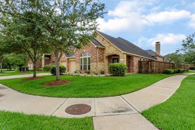 Sugar Land Single Family Home For Sale: 5602 Honey Brook Court