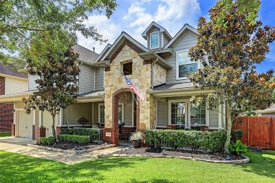 Sugar Land Single Family Home For Sale: 8118 Spring Bluebonnet Drive