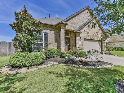 Cypress Single Family Home For Sale: 14703 E Red Bayberry Court