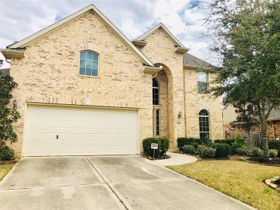 Missouri City Single Family Home For Sale: 5623 Granite Falls Lane