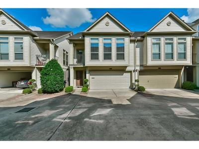 Condo/Townhouse For Sale: 2420 Charleston Street #C