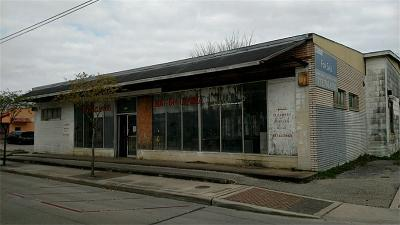 Residential Lots & Land For Sale: 4911 Harrisburg Boulevard
