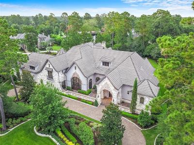The Woodlands Single Family Home For Sale: 26 Maymont Way