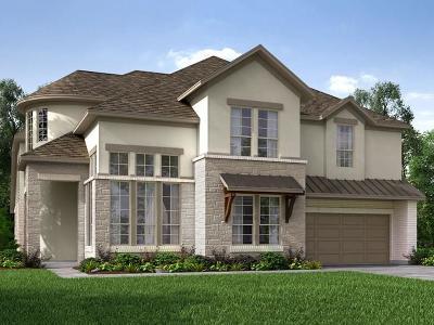 Richmond Single Family Home For Sale: 16906 Clola Court