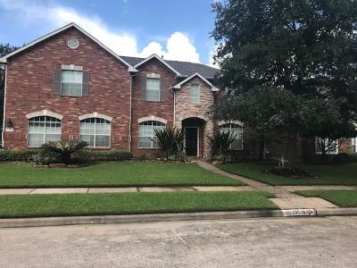Cypress Single Family Home For Sale: 13518 Catalano Court