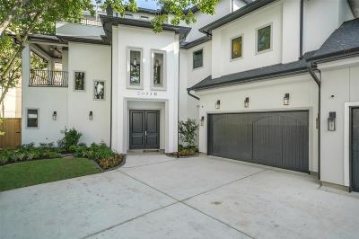Condo/Townhouse For Sale: 2035 B Sheridan Street