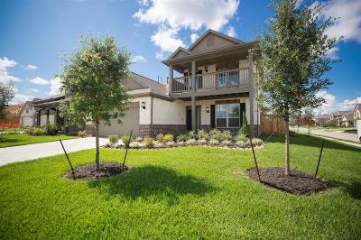 Rosharon Single Family Home For Sale: 14118 Glenwick Oak Court
