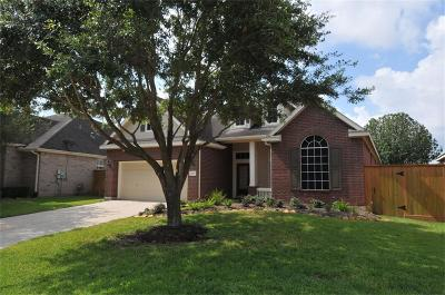 Katy Single Family Home For Sale: 5226 Englewood Point Court