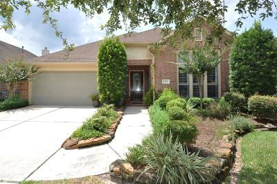 Kingwood Single Family Home For Sale: 26925 Merlot River Drive