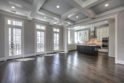 Houston Single Family Home For Sale: 336 W 18th
