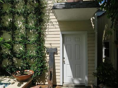 Galveston Rental For Rent: 1828 Avenue M