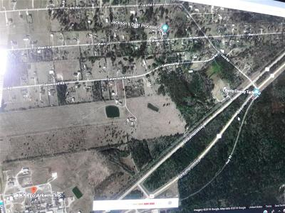 Crosby Residential Lots & Land For Sale: 7907 Highway 90