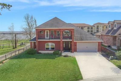 Montgomery Single Family Home For Sale: 151 Stevinstraat