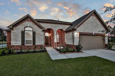 Houston TX Single Family Home For Sale: $275,995