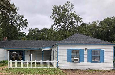 Polk County Single Family Home For Sale: 505 S Home Street