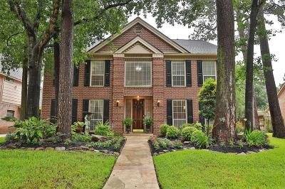 Single Family Home For Sale: 14506 Silver Lace Lane