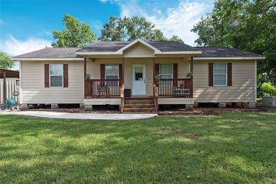 Cleveland Single Family Home For Sale: 233 Wood Fern Drive
