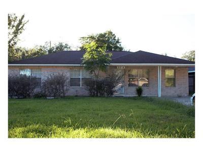 Houston Single Family Home For Sale: 9814 Bassoon