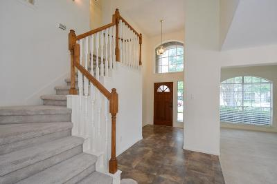 Sugar Land Single Family Home For Sale: 12702 Orchard Summit Drive