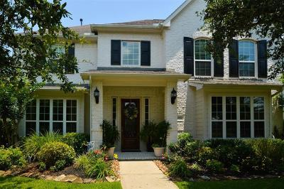 Summerwood Single Family Home For Sale: 14102 Twilight Manor Court