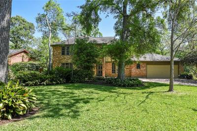 Friendswood Single Family Home For Sale: 117 Saint Cloud Drive