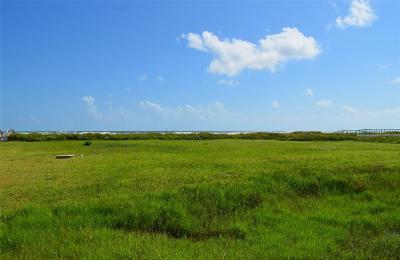 Galveston Residential Lots & Land For Sale: Lot 1a San Luis Pass