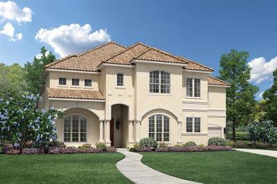 Missouri City Single Family Home For Sale: 9602 Plaza Terrace