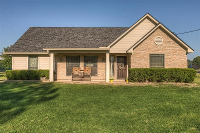 Montgomery Single Family Home For Sale: 9904 Chestnut Court