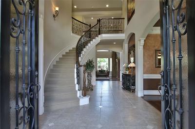 Spring Single Family Home For Sale: 7011 Arrow Creek Lane