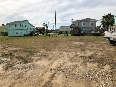 Galveston Residential Lots & Land For Sale: 4022 Fort Bend Dr Drive