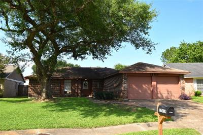 Friendswood Single Family Home For Sale: 17119 Coopers Draw Lane
