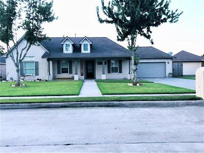 Santa Fe Single Family Home For Sale: 4011 Castle Drive