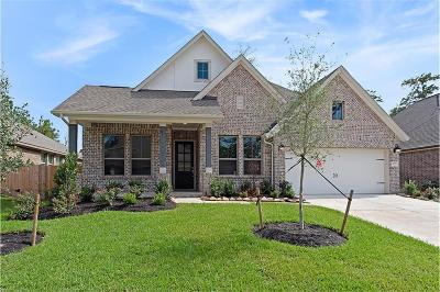 Montgomery County Single Family Home For Sale: 30997 Laurel Creek Lane