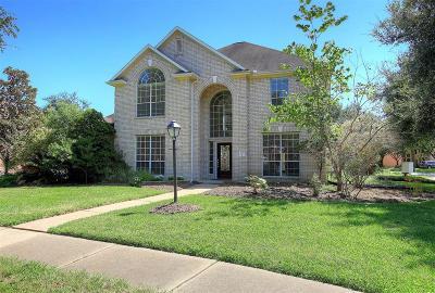 League City TX Single Family Home For Sale: $289,990