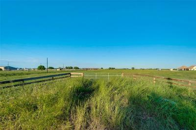 Needville TX Residential Lots & Land For Sale: $224,900