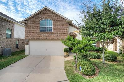Single Family Home For Sale: 10127 Hidden Creek Falls Lane