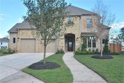 Sugar Land Single Family Home For Sale: 5007 Heather Meadow Lane