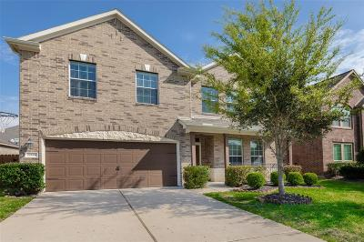 Richmond Single Family Home For Sale: 17414 Aldenwilds Lane