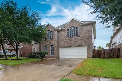 Spring Single Family Home For Sale: 22219 Bridgestone Oak Drive